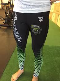 Legging 100 Pourcent CrossFit