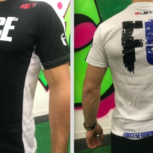 T Shirt F5RCE