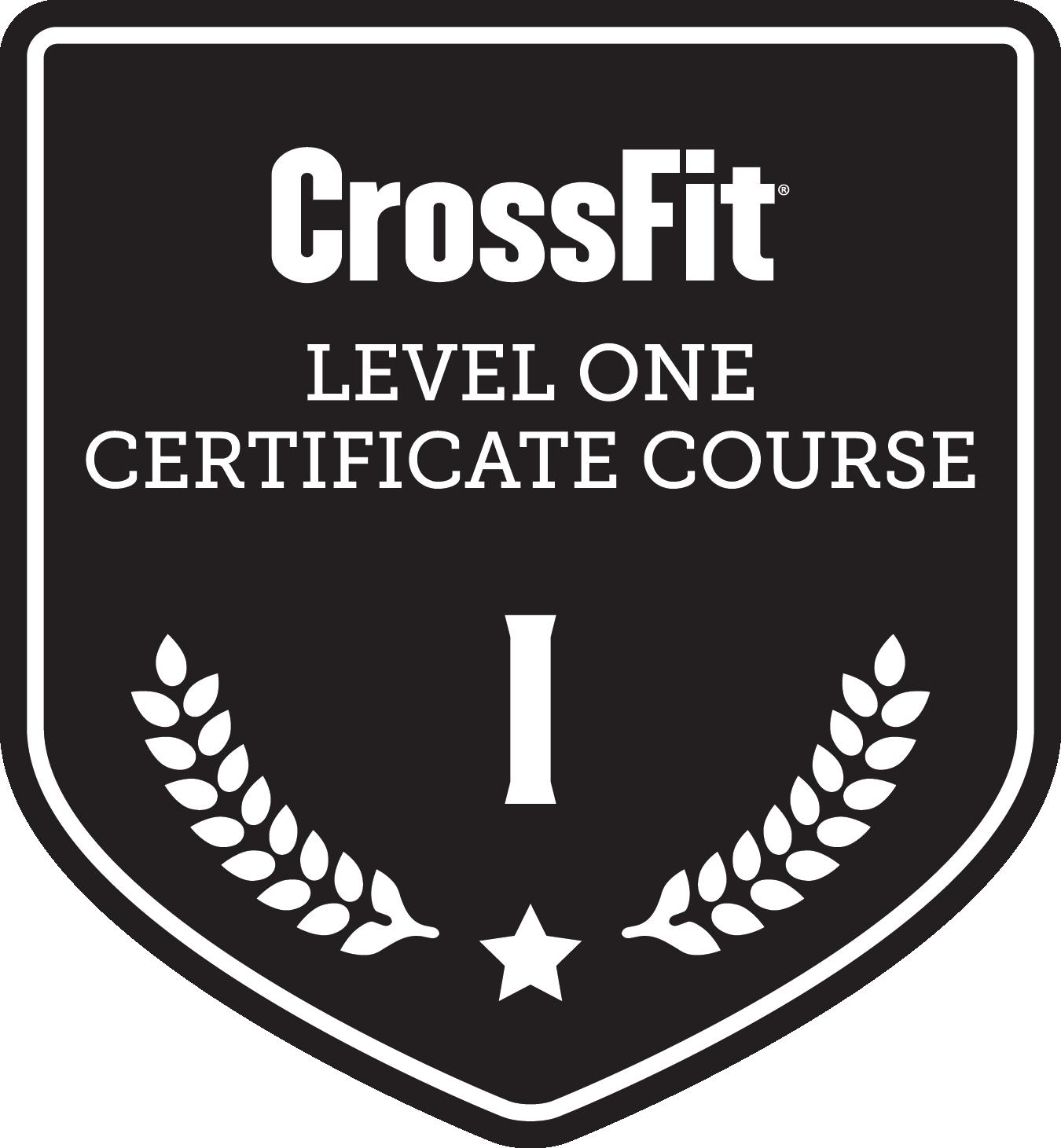Séminaire CrossFit MDL1